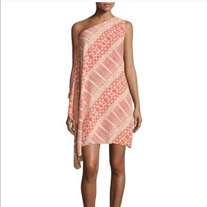 Vince Camuto Maasai One Shoulder Dress for sale